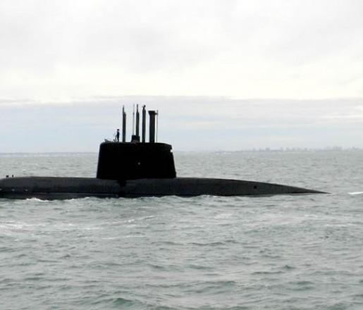 Suman más recursos a la búsqueda del submarino San Juan