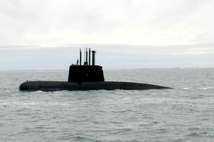 Submarino: avanza la formación de una comisión investigadora