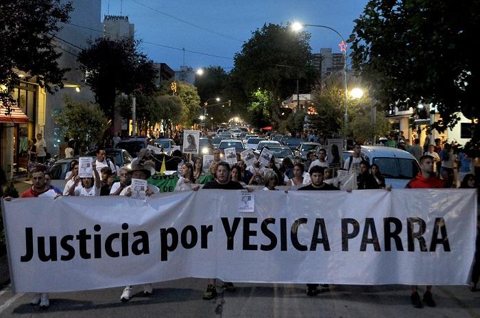 Caso Yésica Parra: con fuertes críticas, Casación revocó la probation de Materia