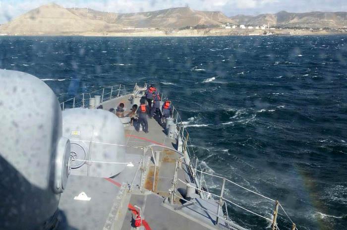 """El """"contacto"""" 477 metros bajo el mar no era el ARA San Juan"""