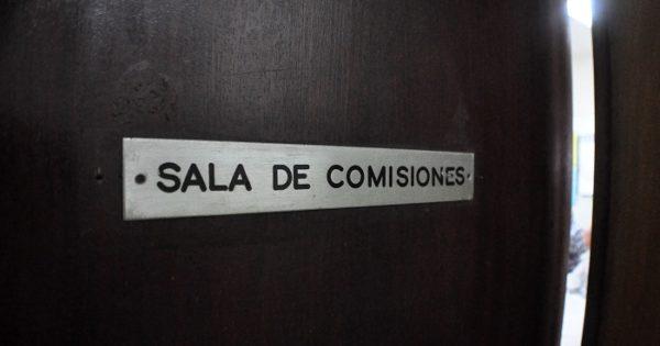 Insisten con la creación de una comisión de Seguridad en el Concejo