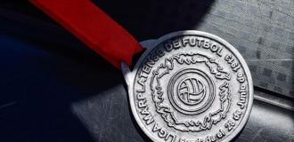 Fútbol local: la Liga Marplatense premió a los más chicos