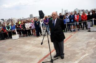 Inauguración de la temporada y festejo navideño, las últimas actividades de Arroyo