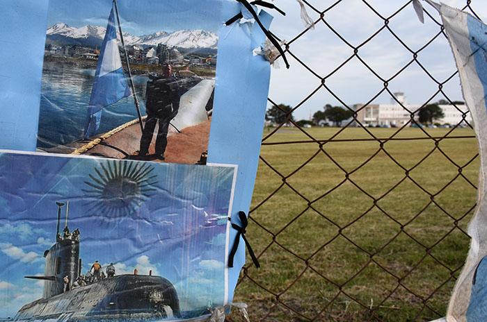Campaña de videos de famosos por la búsqueda del ARA San Juan