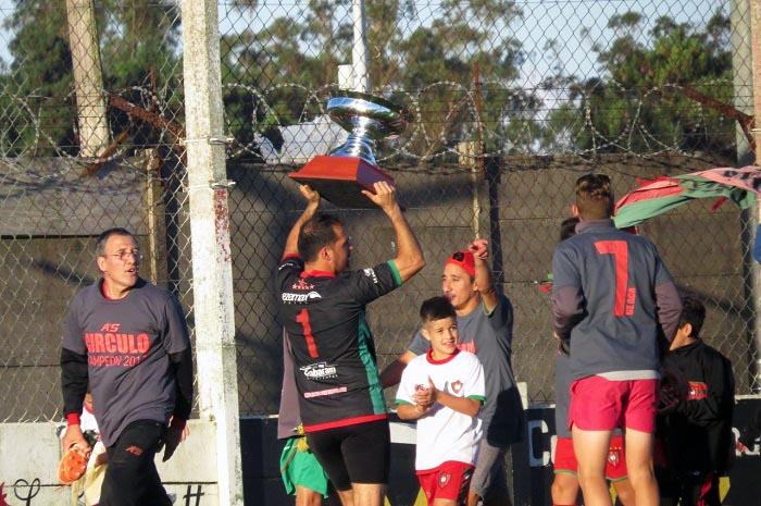 La Liga Marplatense de Fútbol ya tiene fixture y zonas