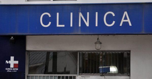 Clínica Mitre: 8 años después, una condena y cuatro absoluciones por mala praxis