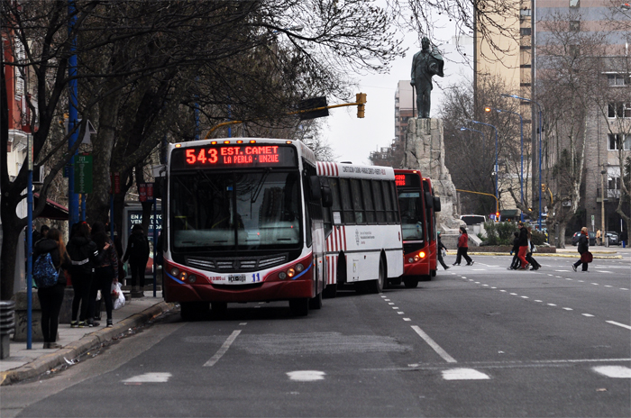 Boleto: la comisión de Transporte vuelve a reunirse este viernes