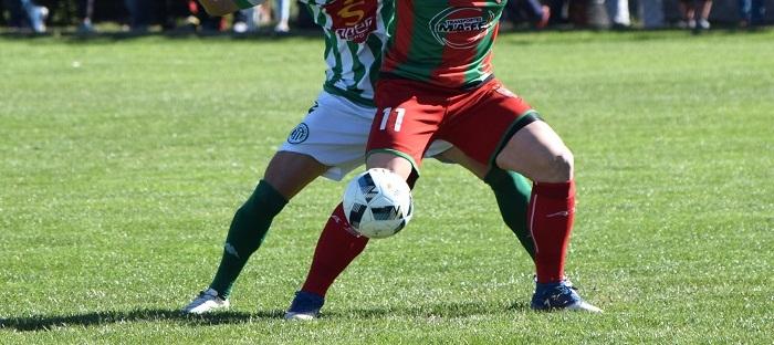 Fútbol local: se juega la primera final en el José Alberto Valle