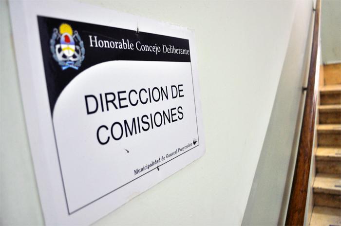 Con las comisiones internas conformadas, el Concejo Deliberante retoma la actividad