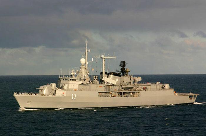 Submarino ARA San Juan: día 34, sin novedades en la búsqueda