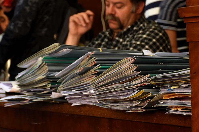 Finalmente, el Concejo aprobó la adhesión al Pacto Fiscal de Vidal
