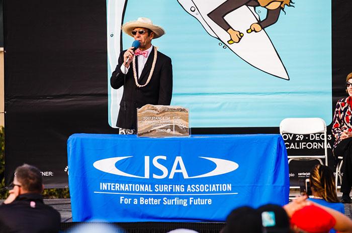 surf Fernando Aguerre mundial isa adaptado 2017 Chris Grant