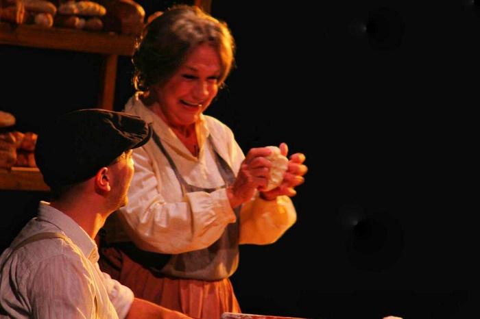 """""""La Panadera de los poetas"""" y """"Yerma"""", en el Teatro Colón"""