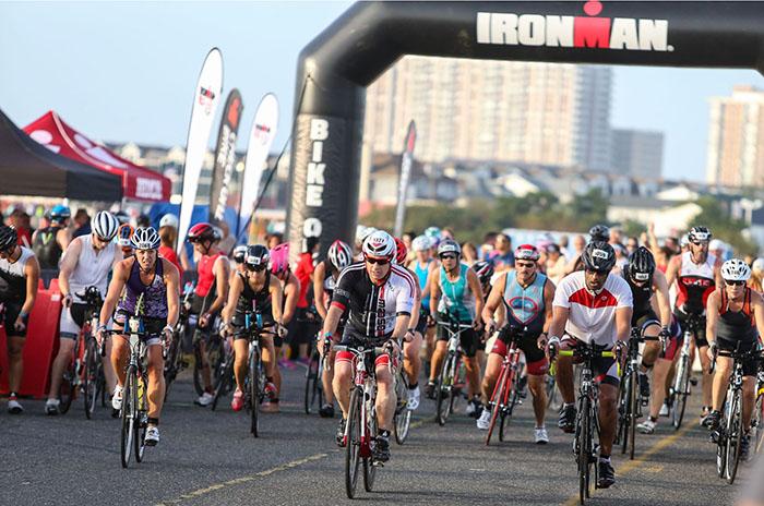 Ironman: habrá cortes de tránsito y cambios de recorrido de micros