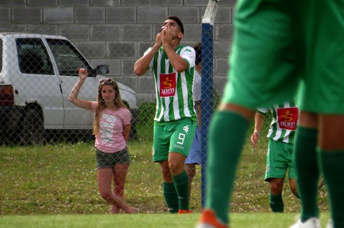 Fútbol local: ahora sí, la tercera es la vencida