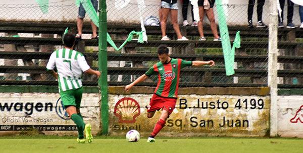 Fútbol local: la primera final se completa este miércoles