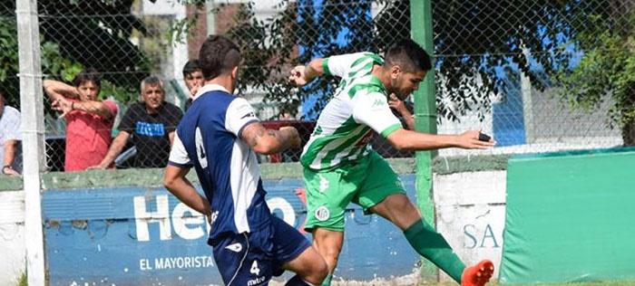 Fútbol local: Alvarado-Kimberley, en busca de un finalista
