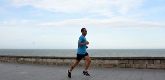 Mastromarino y Borelli, enfocados en el Mundial de Media Maratón