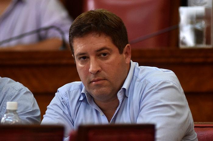 Piden que Mourelle vaya al HCD por la denuncia contra Aldrey Iglesias