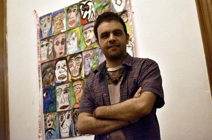 """""""Proyecto Rodríguez"""", multiplicación artística"""