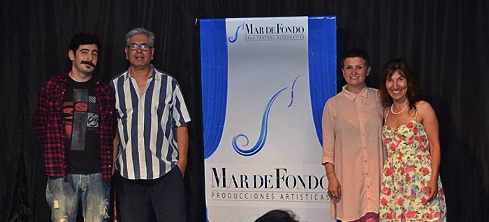 """Mar de Fondo, verano 2018: """"En esta sala hay esfuerzo y pasión"""""""