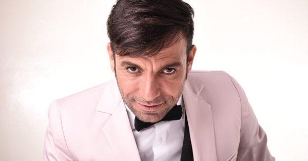 Martín Bossi abre la temporada teatral de Mar del Plata