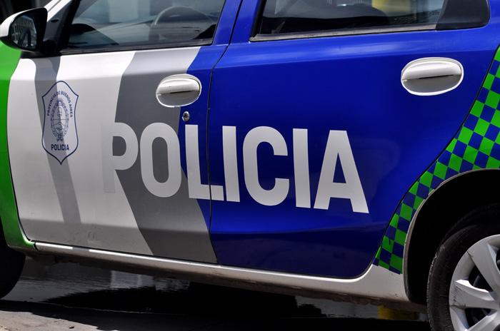 Balearon a un taxista en medio de un asalto: tres detenidos