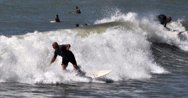 El circuito argentino de surf ya tiene calendario 2017/18