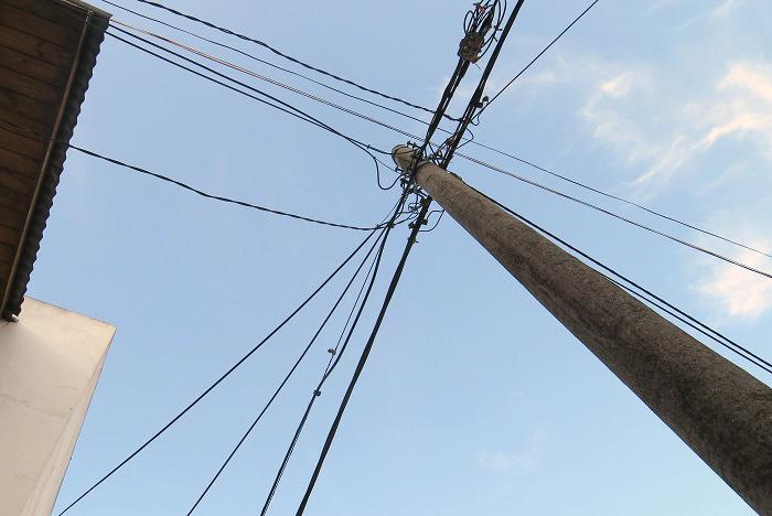 Este miércoles habrá cortes de luz en varias zonas de Mar del Plata