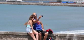 Fin de semana largo: llegaron 116.415 turistas