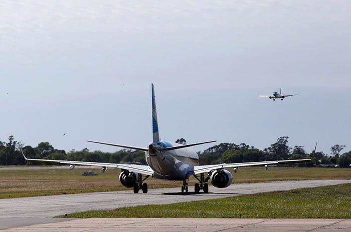 Verano: los vuelos de Aerolíneas desde cuatro provincias