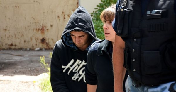 Se negó a declarar el militar que arrastró con su auto a un joven