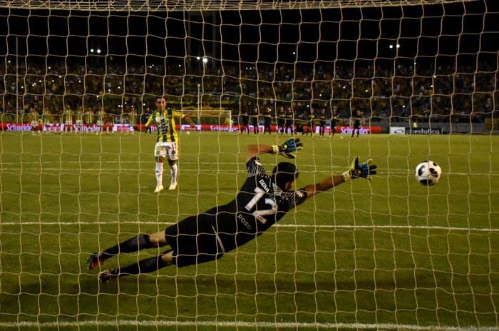Por penales, Aldosivi volvió a ganarle a Boca en Mar del Plata