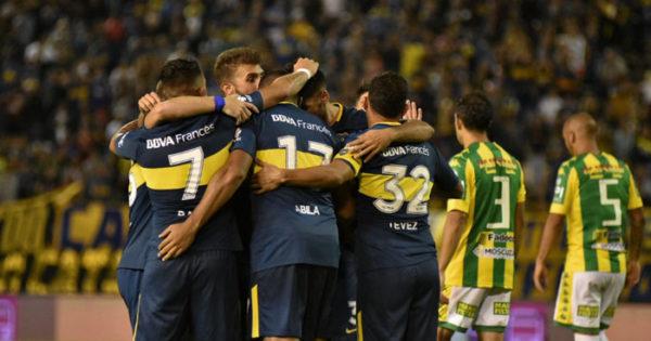Aldosivi-Boca se jugará el sábado