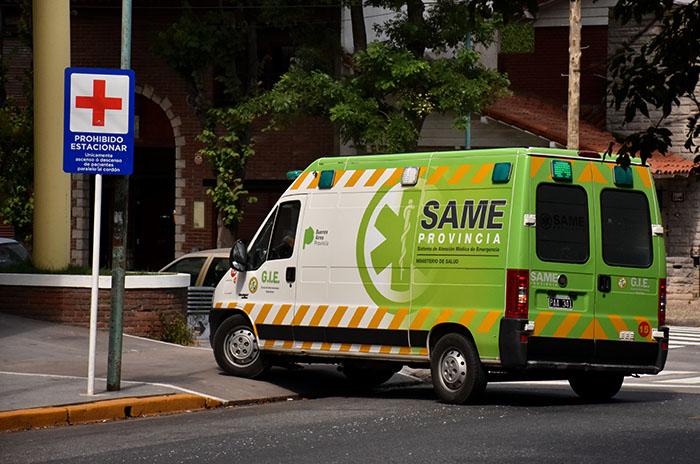Una nena cayó a una pileta, la rescataron y la llevaron al hospital: está grave