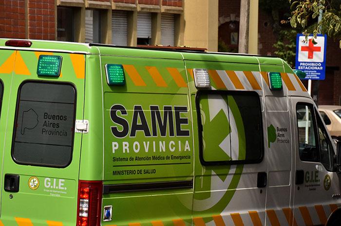 Piden informes sobre el funcionamiento del SAME en la ciudad