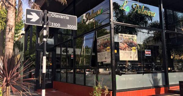 AFIP clausuró restaurante en la zona de Güemes por no emitir tickets