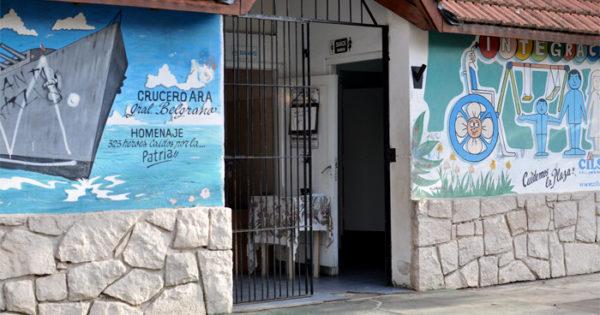 Baños en plazas: prorrogarán por un año el convenio de trabajo