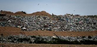 ¿Por qué colapsó el predio de disposición final de residuos?