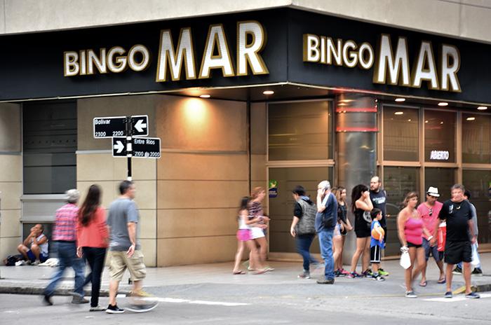 """Adicción al juego: """"Los bingos son los principales generadores"""""""