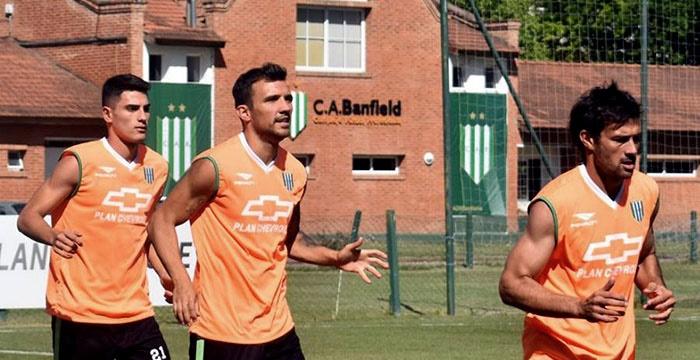 El Fútbol de Verano sigue con Huracán-Banfield