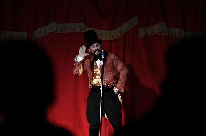 El circo La Audacia ya tiene permiso para funcionar todo el año