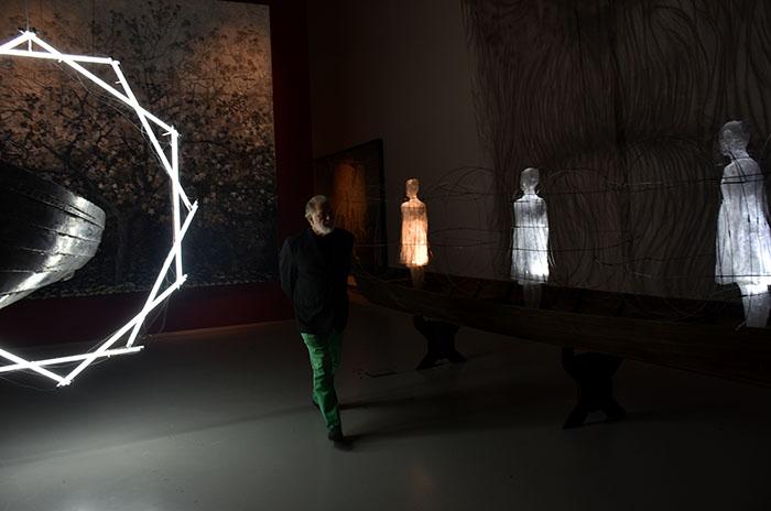 EUGENIO CUTTICA MUESTRA ATARAXIA MUSEO MAR  (2)