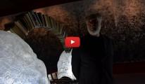 """""""Ataraxia"""": Eugenio Cuttica y el arte del no pensamiento"""