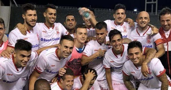 Fútbol de Verano 2018: Huracán le ganó a Banfield con eficacia