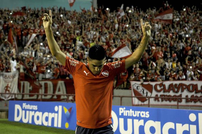 Independiente se quedó con el clásico de verano en los penales