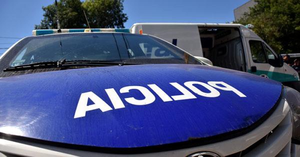 Intentó robarle y golpeó a una mujer de 70 años: detenido