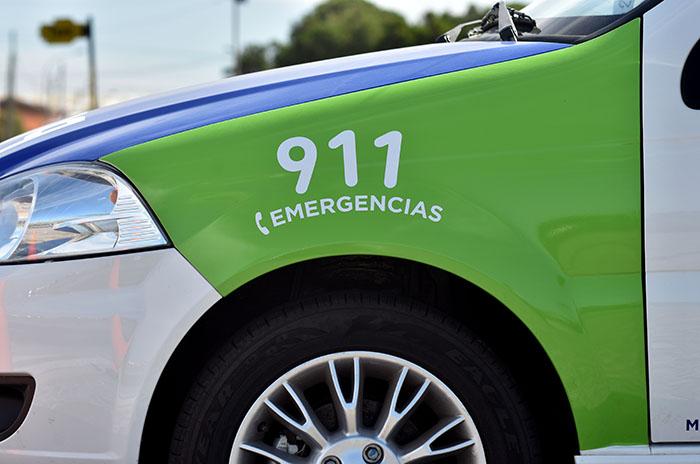 Suman el 911 para denunciar a quienes no cumplan con la cuarentena obligatoria