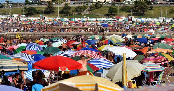 Fin de semana de Carnaval: las reservas hoteleras llegan al 92%