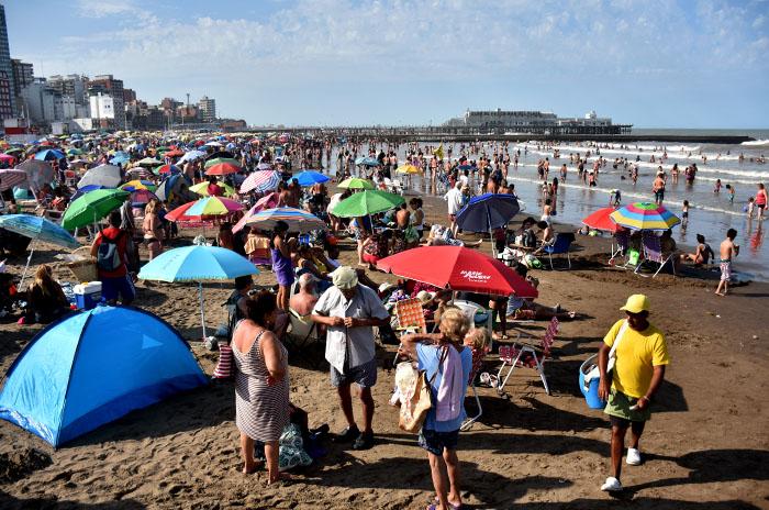 Verano 2018: hubo un 4,2% más de turistas que la temporada anterior